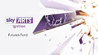 Sky Arts Ignition Futures Fund logo