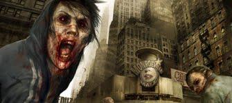 Zombies powa