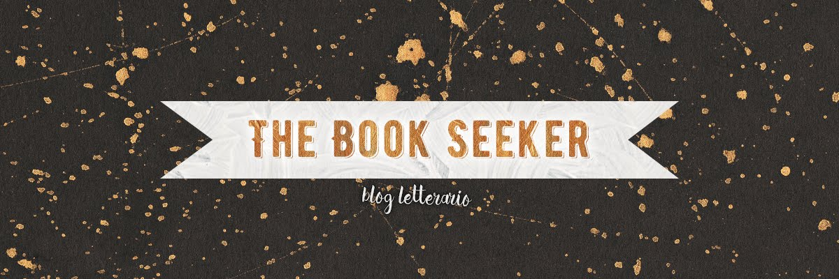 TBS • The Book Seeker