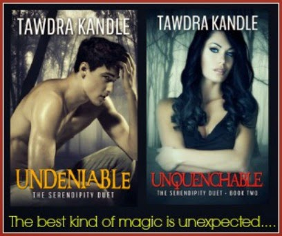 The best kind of magic is unexpected.....