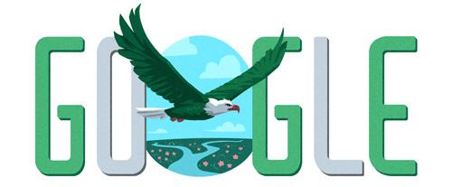 Google Celebrates Nigeria Independence Day