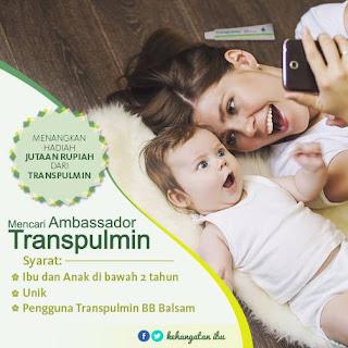 Info-Kontes-Kontes-Foto-Ambassador-Transpulmin-Berhadiah
