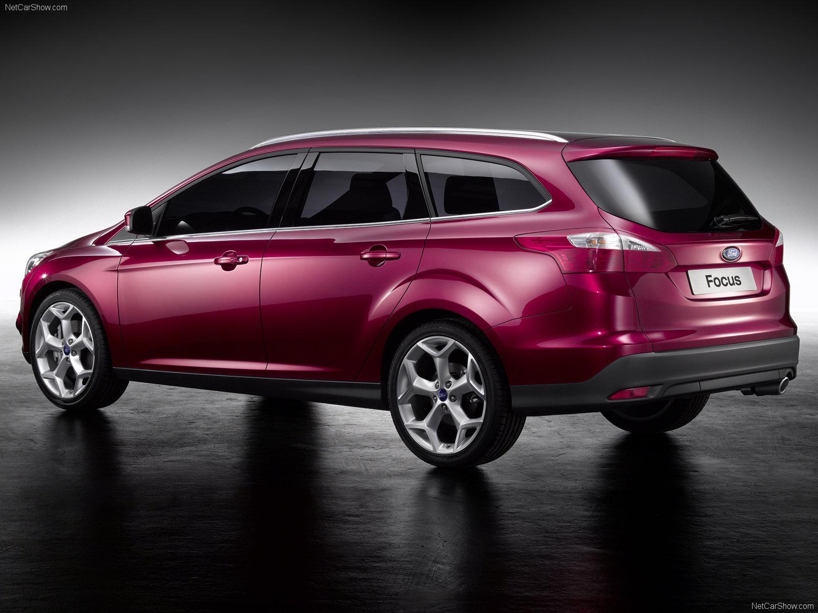 O Futuro Do Carro  Review Da Semana  Ford Focus