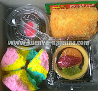 Aneka Snack Box