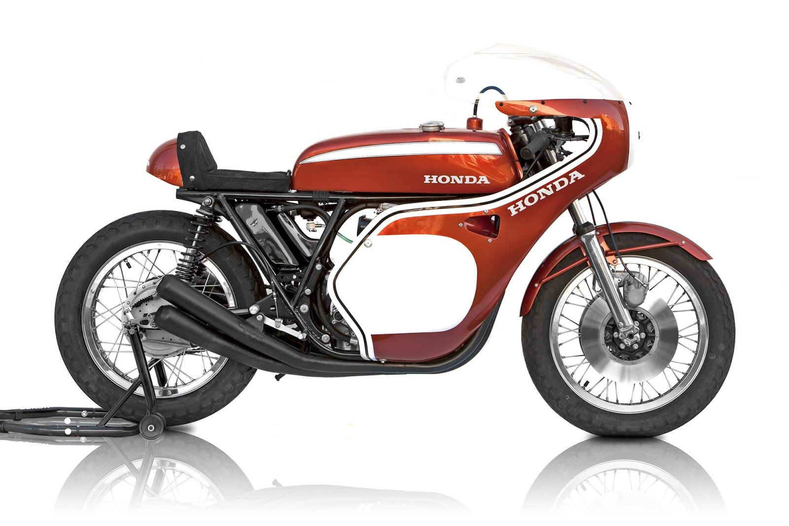 thecaferacercult honda cb750 racing. Black Bedroom Furniture Sets. Home Design Ideas