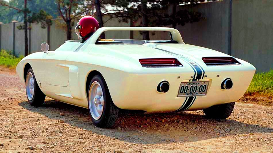 Histria Ford Mustang 1964 2015 Carwp