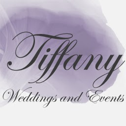 Tiffany Weddings And Events LLC Logo