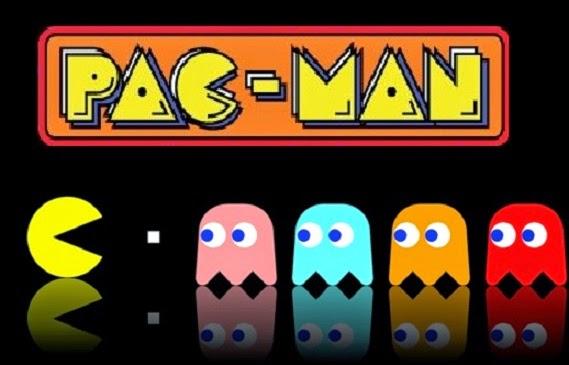 juegos de pacman para jugar: