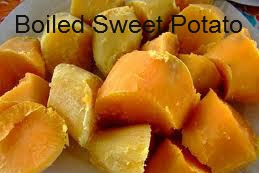 Healthy meals monday 10 healthy ways to cook a sweet for Different ways to prepare potatoes