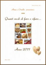 PDF RICETTE RIFATTE NEL 2011