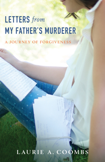 http://www.amazon.com/Letters-My-Fathers-Murderer-Forgiveness/dp/082544229X