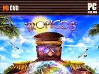 Game Tropico 5 Waterborne for PC Full Version