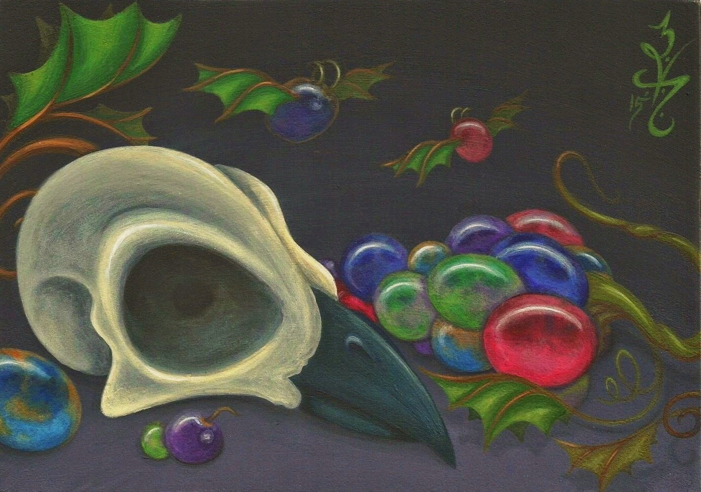 https://www.etsy.com/listing/226992667/original-fantasy-bird-skull-raven-grape?ref=shop_home_active_1