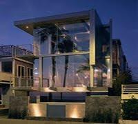 Casa de los paneles de David Hertz