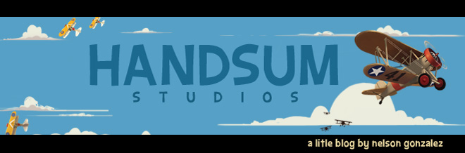 HandSum Studios
