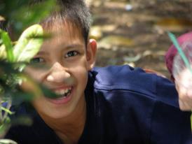 Fahmanzie Panggung Sandiwara
