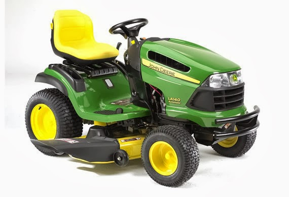 MD lawn mower lawn tractor repair