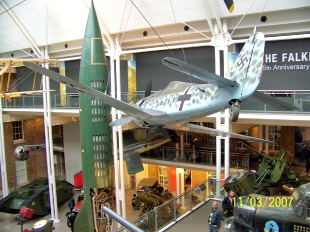 Imperial War Museum de Londres
