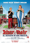 Asterix And Obelix In Britain Movie
