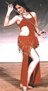 dança da bengala ou bastão