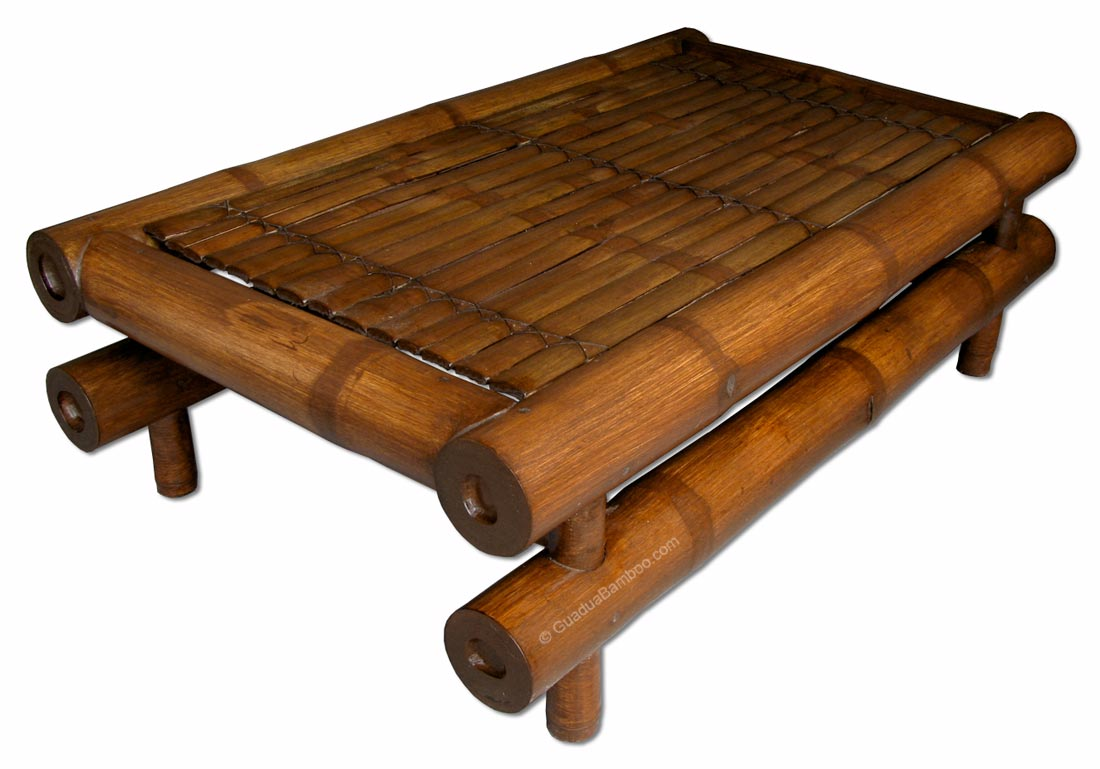 Bamboo Table Bamboo Valance Photo