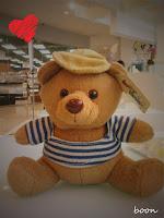 小熊 Summer