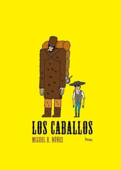 Los Caballos (2012)