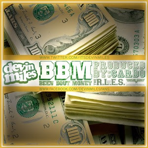 Devin Miles - BBM