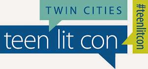 Teen Lit Con 5/17/14