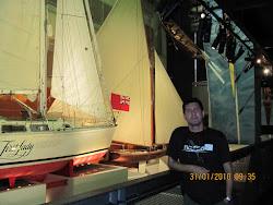 Sidney- Australian National Maritime Museum