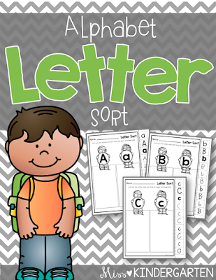 https://www.teacherspayteachers.com/Product/Alphabet-Letter-Sort-1480826