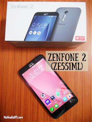 review asus zenfone 2