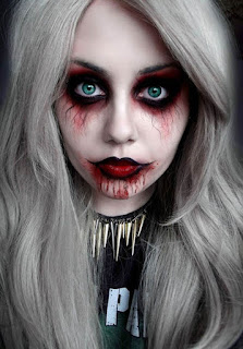 7 Halloween 2015 Makeup Ideas