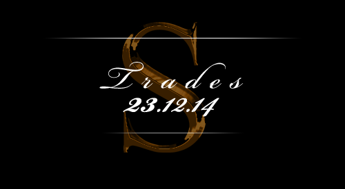 Trades 23.12.14