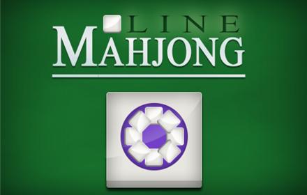 Mahjong Line