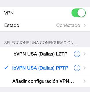 Como configurar un VPN y ver sitios bloqueados sea Twitter, Facebook o tener mas app en Freemyapps 8