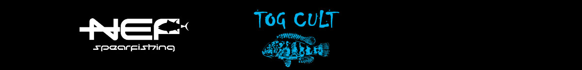 TOG CULT the nefreedive.com Blog