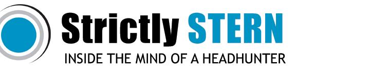 Strictly Stern