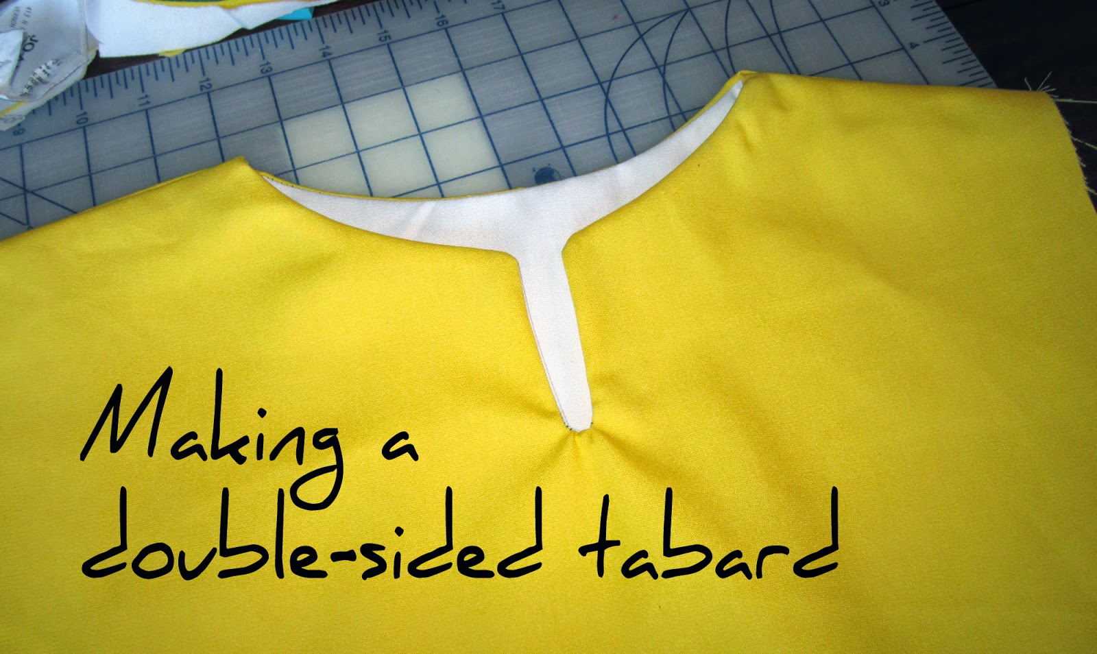 Tabard Pattern Magnificent Decorating Ideas