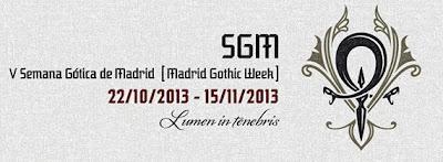 Semana Gótica de Madrid