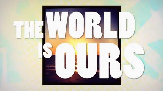 Lagu Piala Dunia 2014