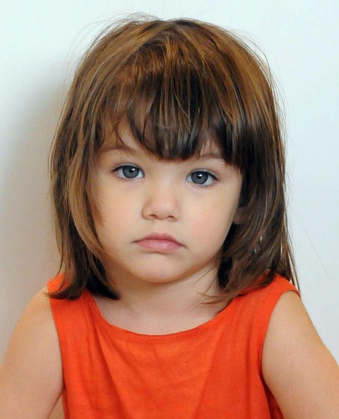 Hairstyle Kids: Little Girls Hairstyles