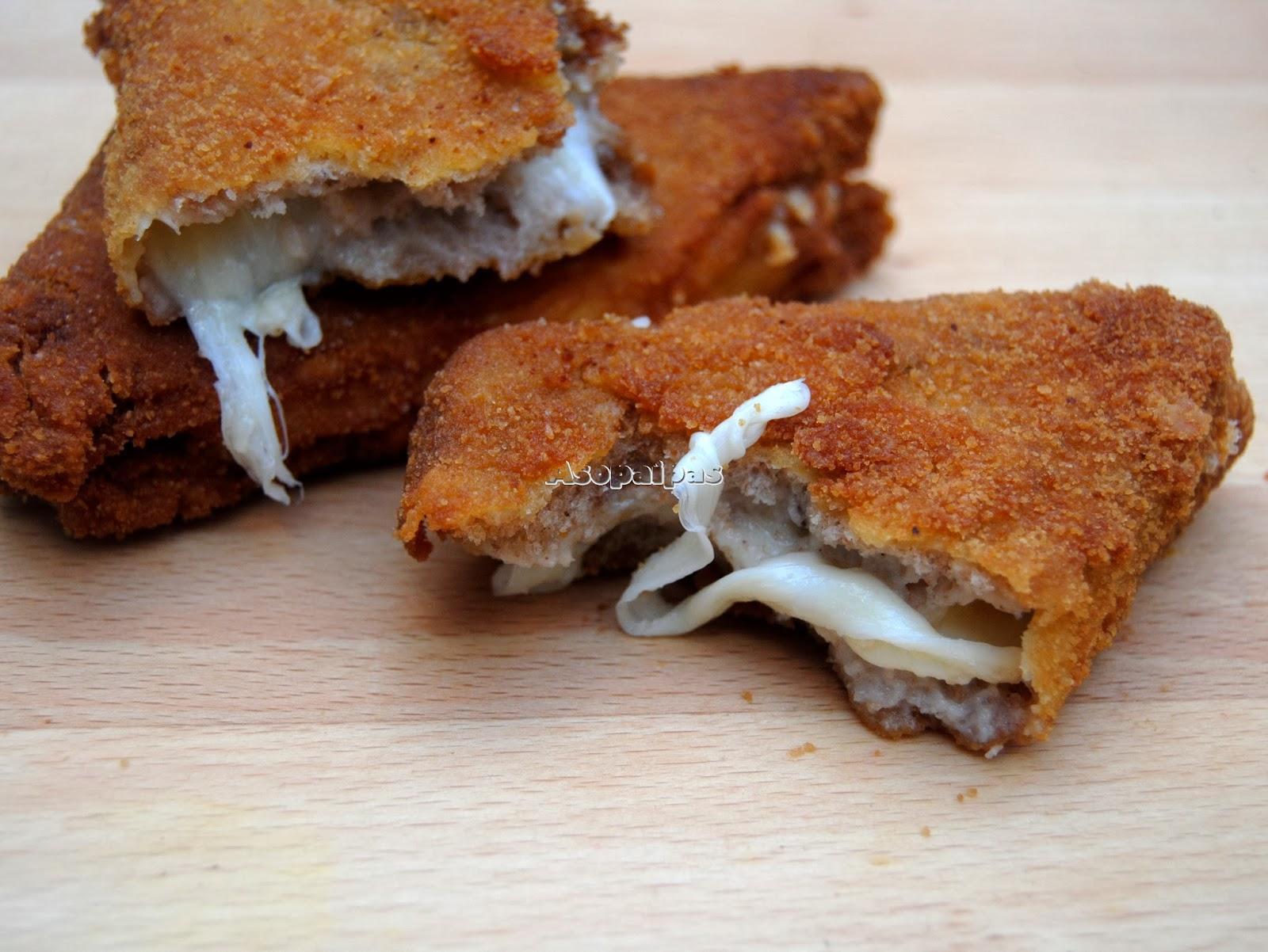 Mozzarella en Carroza