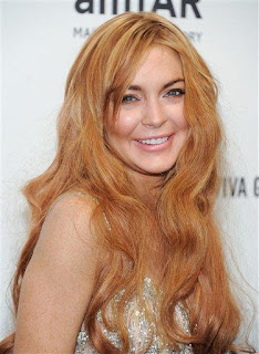 Lindsay Lohan's father is worried she will
