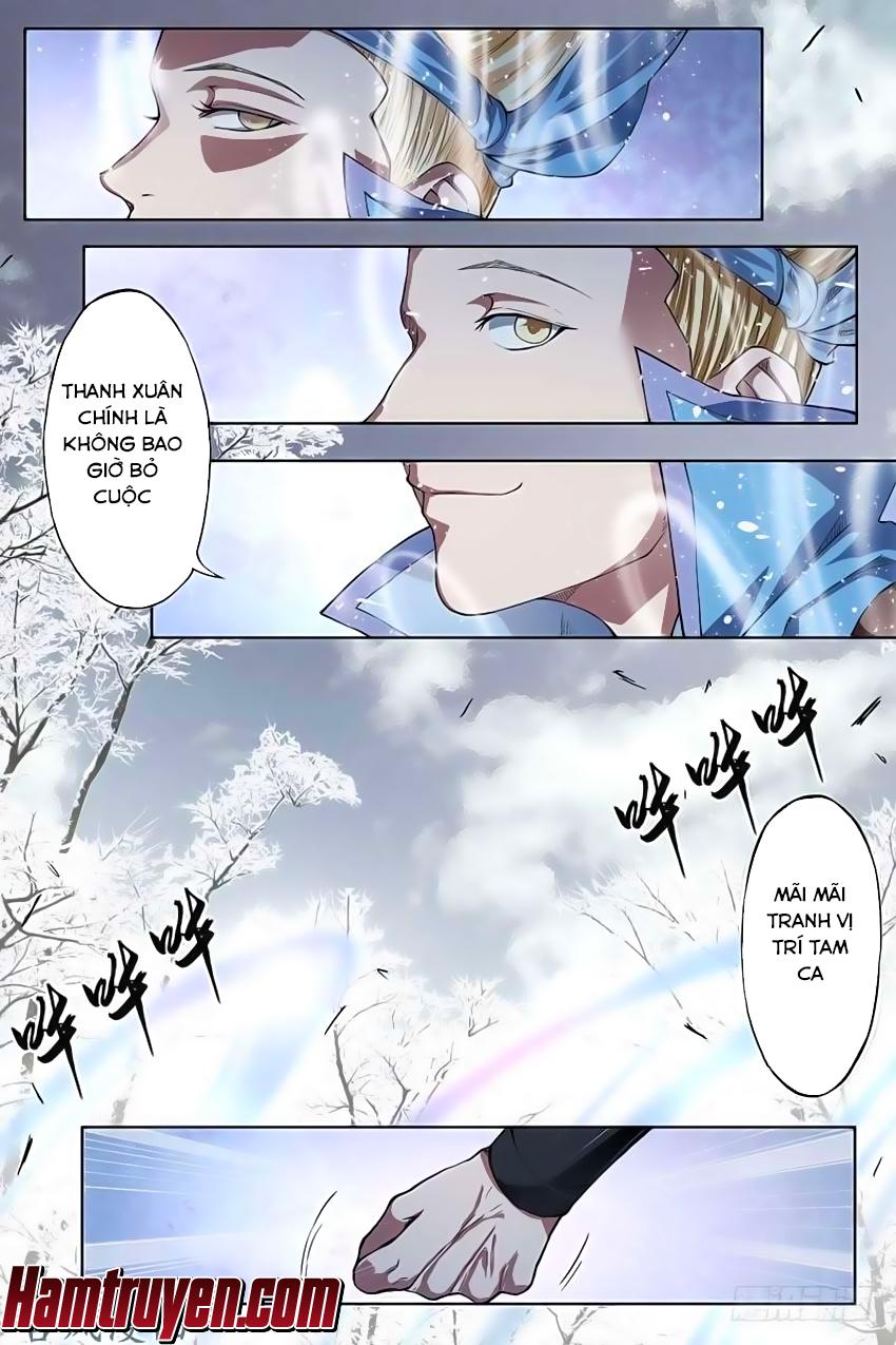 Ngạo Thế Cửu Trọng Thiên - Chap 55