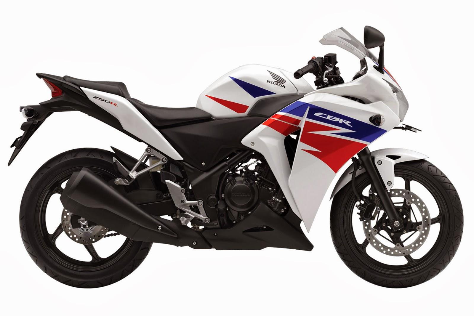 Perbandingan Ninja 250cc Vs Honda CBR 250cc