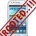 Cara Root Samsung Galaxy Ace GT-S7270