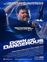 Down and Dangerous (2013) online y gratis