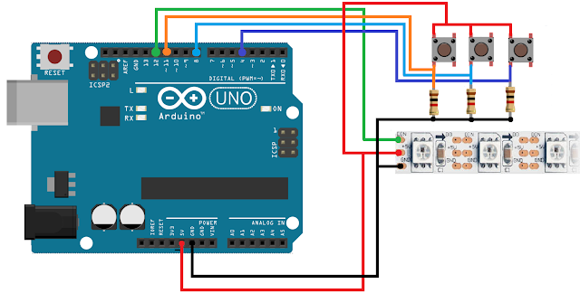 Arduino Playground - WhatAdapter
