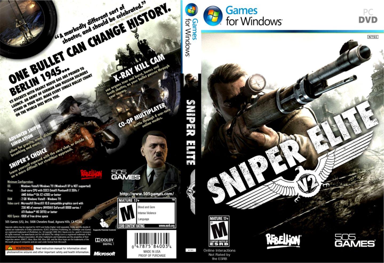 Sniper elite v2 hd wallpaper game pc wallpaper gallery view original size wallpaper sniper elite adam 613ca voltagebd Images